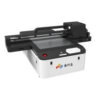 数印通PL-6090平板打印机不锈钢板材蚀刻掩膜打印机