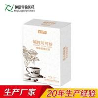 碱性咖啡颗粒OEM贴牌厂家 碱性咖啡代工 山东恒康