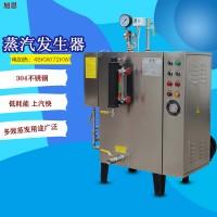 广东旭恩全自动天然气蒸汽发生器供应商