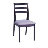 现代简约欧式餐椅-创意酒店凳子靠背单人家用