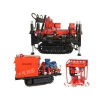 ZDY6000L型履带式全液压坑道钻机