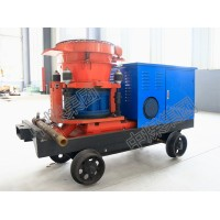 PS7I湿式喷浆机