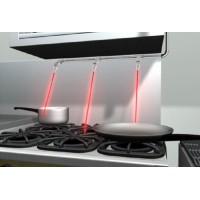 Ansul 安素廚房滅火系統維護保養