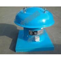 供应-DWT屋顶玻璃钢负压风机