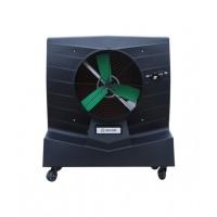 移动蒸发式冷风机,开放空间快速降温,节能环保
