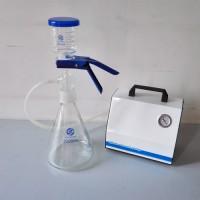 样品前处理用Scienhome低压溶剂过滤器