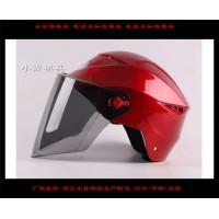 塑料儿童头盔模具塑料电动车头盔模具
