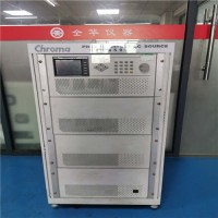 设备仪器租售Chroma6590变频电源无忧质保