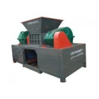 纸厂料撕碎机给建材市场增添了一抹绿色