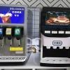 广西自助可乐雪碧机器自助餐可乐机安装