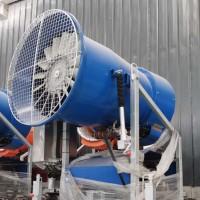 造雪機的制造工藝是怎樣的呢?